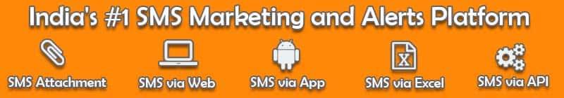 Bulk SMS Provider Bhubaneswar